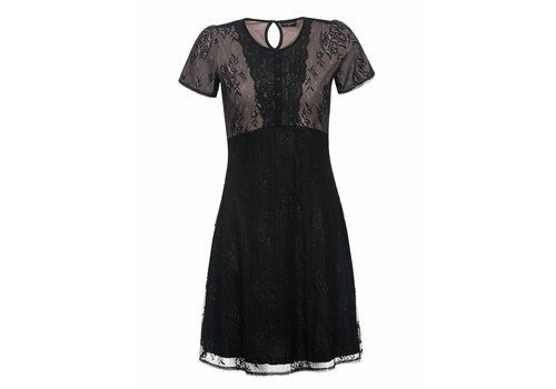 Vive Maria Kleid | Summer Lace Dress | black
