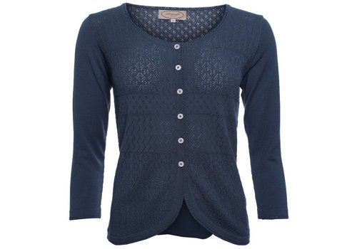 Sorgenfri Sylt Strickjacke | Mascha-night