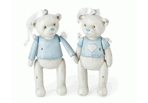 Dekoanhänger Teddy | Jackie Heart and Joe