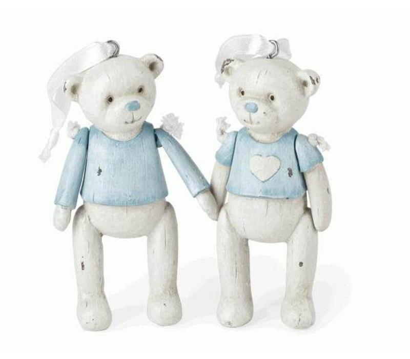 Dekoanhänger Teddy | Jackie Heart and Joe