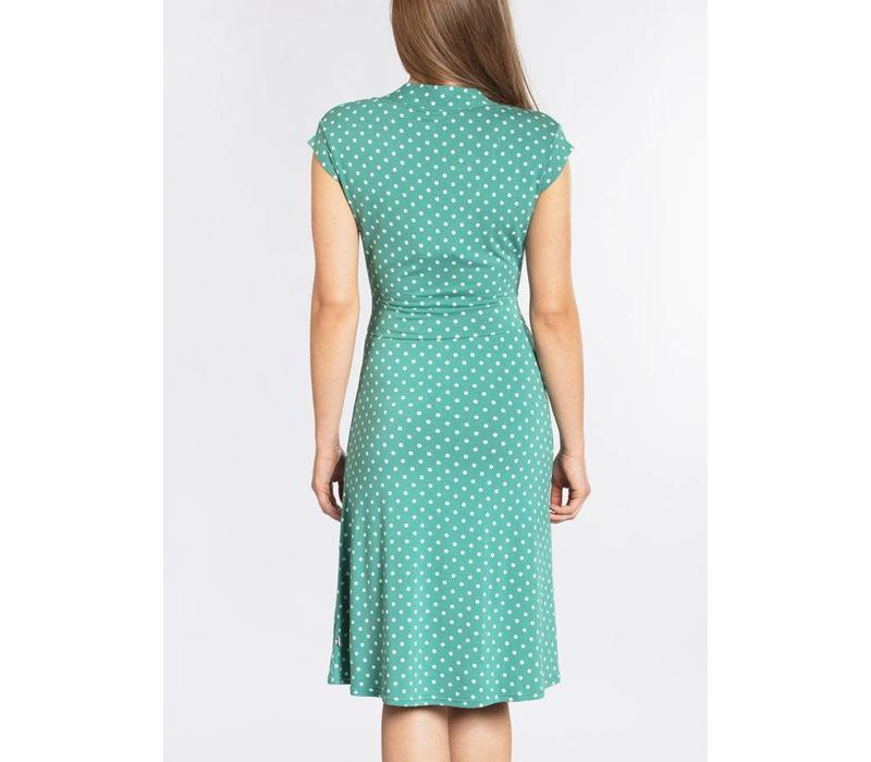 Kleid | wipeout dress | peace and harmony