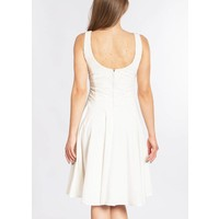 Kleid | time of my life dress | white foxtrot