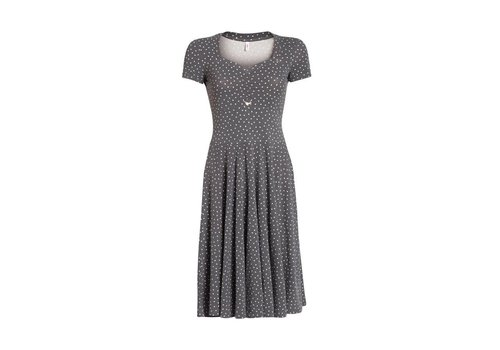 Blutsgeschwister Kleid | ringelpietz dress | swinging seeds