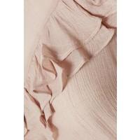 Bluse | Siga Blouse | Rose Dust