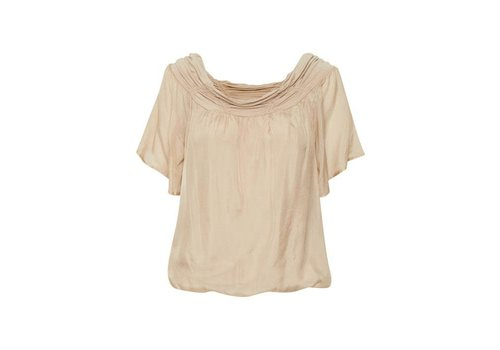 Cream Clothing Bluse | Tessa Blouse | Rose Dust