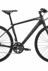 Cannondale Cannondale Quick Carbon 1 Black/Grey 2018