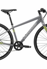 Cannondale Cannondale Quick Disc 2 Womens Grey/Green 2018
