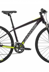 Cannondale Cannondale Quick Althea 2 Womens 650b Black/Green/Grey 2018