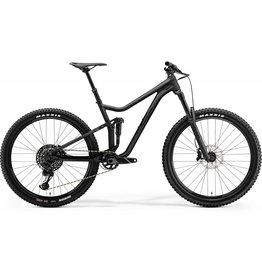 Merida Merida One-Forty 800 2018 Black