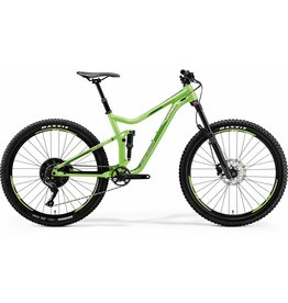 Merida Merida One-Forty 600 2018 Green