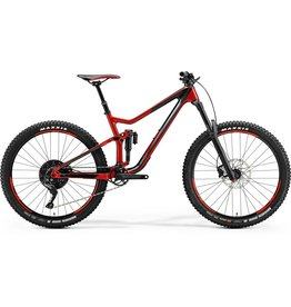 Merida Merida One-Sixty 5000 2018 Red/Black