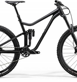 Merida Merida One-Sixty 800 2018 Black