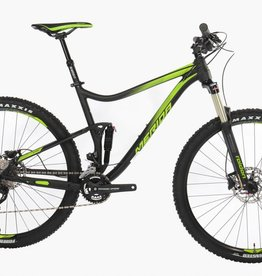 Merida Merida One-Twenty 7.400 2018 Black/Green