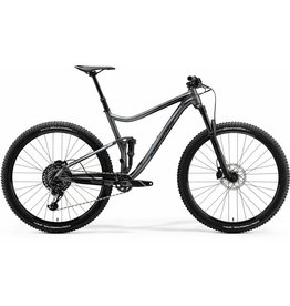 Merida Merida One-Twenty 9.800 2018 Anthracite/Black