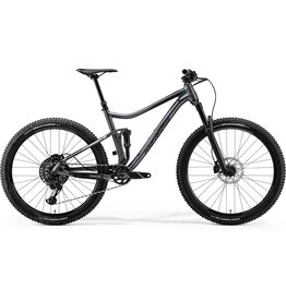 Merida Merida One-Twenty 7.800 2018 Dark Grey