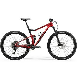 Merida Merida One-Twenty 9.8000 2018 Red/Black