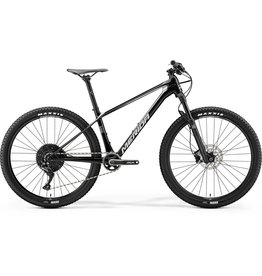 Merida Merida Big Seven 3000 2018 Black/Silver