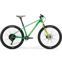 Merida Merida Big Seven Limited 2018 Green