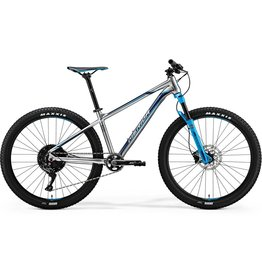 Merida Merida Big Seven 600 2018 Silver/Blue