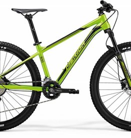 Merida Merida Big Seven 500 2018 Green/Black