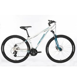 Merida Merida Big Seven 15-MD 2018 White/Blue