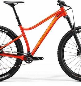 Merida Merida Big Trail 800 2018 Red/Orange