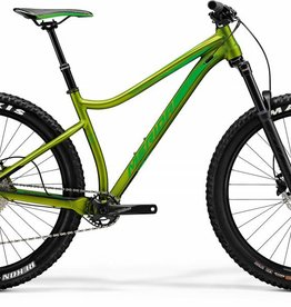Merida Merida Big Trail 500 2018 Green