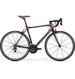 Merida Merida Scultura 400 2018 Black/Red