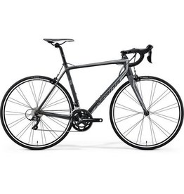 Merida Merida Scultura 200 2018 Dark Grey