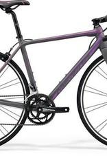 Merida Merida Scultura Juliet LDS 100 2018 Grey/Purple