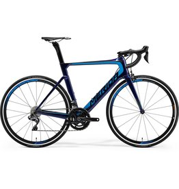 Merida Merida Reacto 7000-E 2018 Navy/Blue