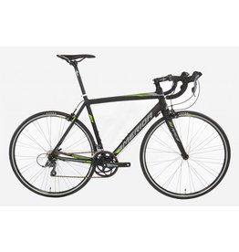 Merida Merida Race 80 2018 Black/Green