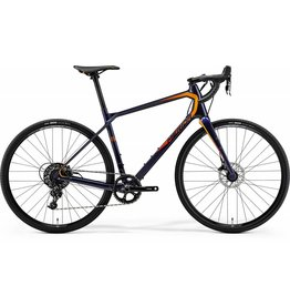 Merida Merida Silex 6000 2018 Dark Blue/Orange