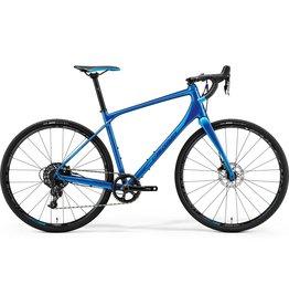 Merida Merida Silex 600 2018 Blue