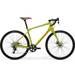 Merida Merida Silex 300 2018 Green/Red