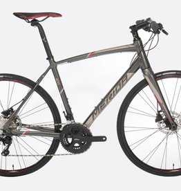 Merida Merida Speeder 400 Grey/Red 2018