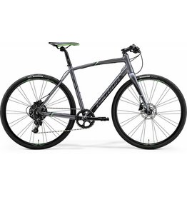 Merida Merida Speeder 300 Grey/Green 2018