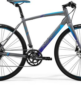 Merida Merida Speeder 200 Grey/Blue 2018