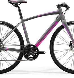 Merida Merida Speeder Juliet LDS 100 Grey/Pink 2018