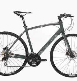 Merida Merida Speeder 20-D Grey 2018