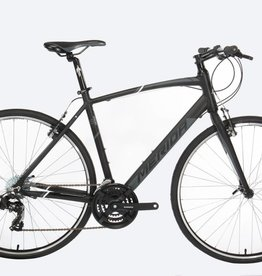 Merida Merida Speeder 10-V Black 2018
