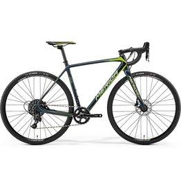Merida Merida Cyclo Cross 6000 2018 Black/Green
