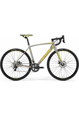 Merida Merida Cyclo Cross 400 2018 Silver/Yellow