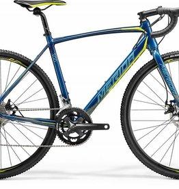 Merida Merida Cyclo Cross 300 2018 Blue/Yellow