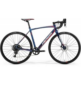 Merida Merida Cyclo Cross 600 2018 Blue/Red