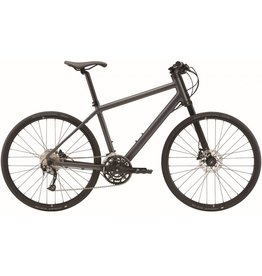Cannondale Cannondale Bad Boy 3 City Bike 2018/2019 Dark Grey