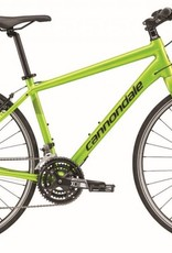 Cannondale Cannondale Quick 4 Green 2017/2018