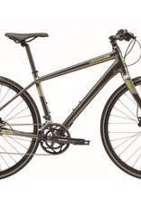 Cannondale Cannondale Quick Disc 3 Brown 2018