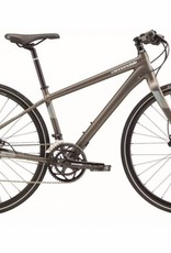 Cannondale Cannondale Quick Disc 3 Womens Grey 2018