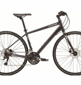 Cannondale Cannondale Quick Disc 5 Gloss Black 2018